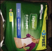 Depend For Women Underwear Small/Medium Lightly Scented - 19 CT uploaded by Bellatrix V.