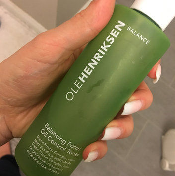 Photo of Ole Henriksen Balancing Force™ Oil Control Toner uploaded by Sarah L.
