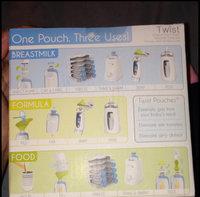 Kiinde 40ct Twist Breastmilk Storage Pouch uploaded by Bellatrix V.