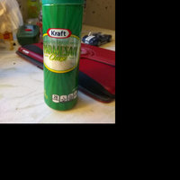 Kraft 100% Grated Parmesan Cheese 8 oz uploaded by Dalconys G.