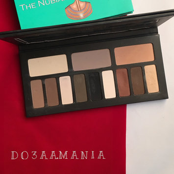 Photo of Kat Von D Shade + Light Glimmer Eye Palette uploaded by Doaa A.