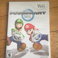 Nintendo Mario Kart Wii uploaded by Suzanne M.