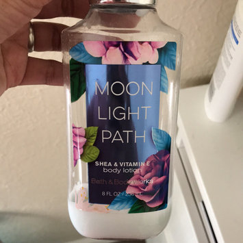 Photo of Bath & Body Works Moonlight Path Body Lotion uploaded by Jane L.