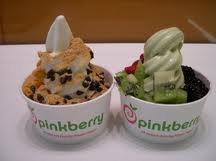 Photo of Pinkberry uploaded by tiffany A.