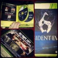 Resident Evil 6 uploaded by Priscilla T.