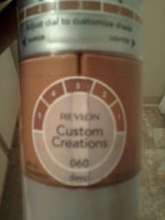 Revlon Custom Creations Foundation uploaded by Domonique C.