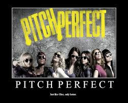 Pitch Perfect  uploaded by Tiffany M.