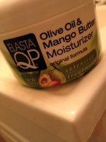 Elasta QP Olive Oil & Mango Butter Hair Moisturizer uploaded by Naomi D.