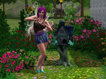 Photo of EA The Sims 3 (Win/Mac) uploaded by Kelsey F.