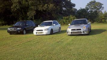 Photo of Subaru uploaded by Renee S.