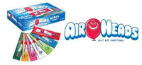 Airheads Candy  uploaded by Kiran M.