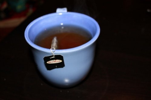 Red Rose® Simply Indulgent Tea uploaded by Emma S.