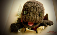 Little Big Planet 2 uploaded by Janie V.