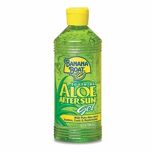 Banana Boat Soothing Aloe After Sun Gel uploaded by Rebecca M.