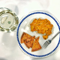 Patak's Tastes Of India Butter Chicken Simmer Sauce uploaded by Lizz S.