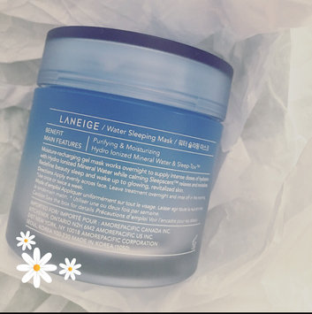 Photo of LANEIGE Water Sleeping Mask uploaded by Zairea S.