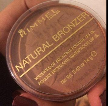 Rimmel Natural Bronzer uploaded by Fatima D.