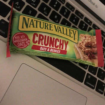 Photo of Nature Valley™ Oats 'n Honey Crunchy Granola Bars uploaded by Muzyna N.