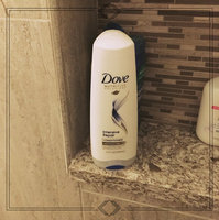 Dove Damage Therapy Intensive Repair Shampoo uploaded by Emily H.
