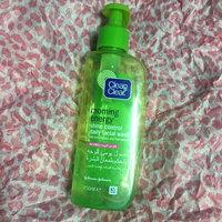 Clean & Clear Morning Burst Shine Control Facial Cleanser uploaded by Dina A.