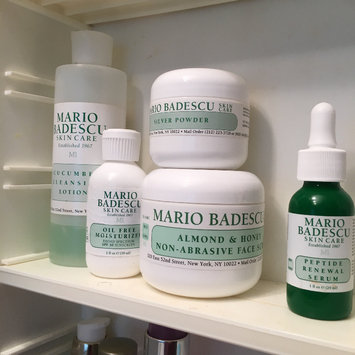 Photo of Mario Badescu Almond & Honey Face Scrub, 4 oz. uploaded by Karen R.