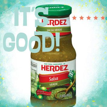 Photo of Herdez Verde Salsa uploaded by Ashley K.