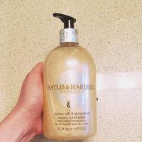 Baylis & Harding Jojoba, Silk & Almond Oil 500ml Hand Wash uploaded by Michelle G.