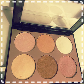 Photo of SEPHORA COLLECTION Illuminate Palette uploaded by Stephanie B.