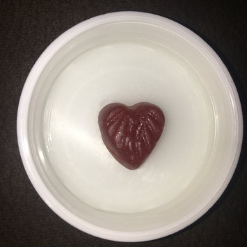 Photo of Hum Nutrition Hair Sweet Hair 60 Vegan berry gummy hearts uploaded by Kaley P.