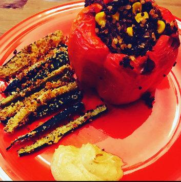 Photo of Red Bell Pepper uploaded by Tahnee E.