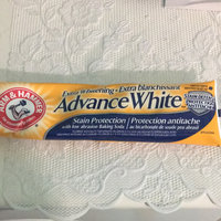 ARM & HAMMER™ Sensitive Whitening Toothpaste with Baking Soda uploaded by Nella L.