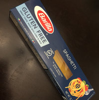 Barilla Gluten Free Spaghetti Pasta 12 oz uploaded by Jana T.