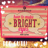 Essence How To Make Bright Eyes Make-up Box uploaded by Jessica R.