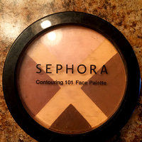 SEPHORA COLLECTION Contouring 101 Face Palette uploaded by Jessica R.