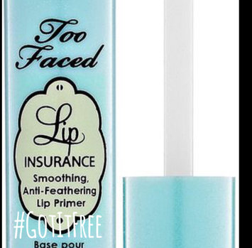 Photo of Too Faced Melted Liquified Long Wear Lipstick uploaded by Kavi K.