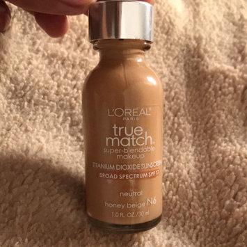 L'Oréal Paris True Match™ Super Blendable Makeup uploaded by Faiza R.