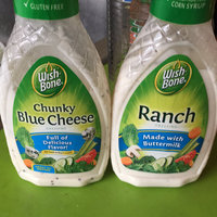 Wish-Bone Blue Cheese Chunky uploaded by Shanti R.