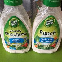 Wish-Bone® Chunky Blue Cheese Salad Dressing uploaded by Shanti R.