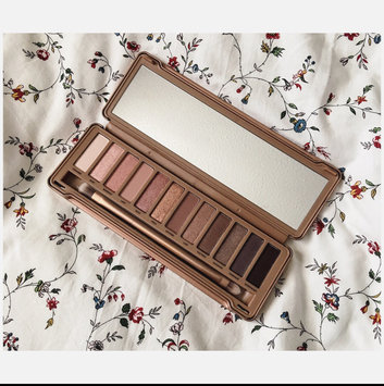 Urban Decay NAKED3 Eyeshadow Palette uploaded by Briony H.