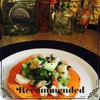 Guerrero® Nortenas Chipotle Tostadas 12.37 oz. Bag uploaded by Jessica M.
