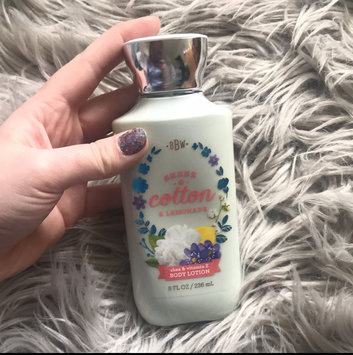 Photo of Signature Collection Body Lotion uploaded by Kelsea A.