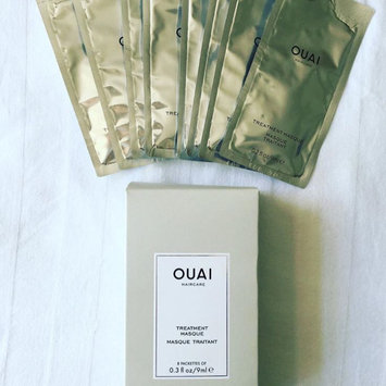 Photo of OUAI Treatment Masque uploaded by Brenda N.