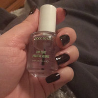 essie Good to Go Top Coat uploaded by Chrissy P.