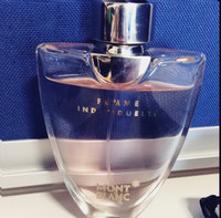 Montblanc Mont Blanc Individuelle 1.7 oz EDT Spray uploaded by Mareen S.