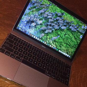 Photo of Apple MacBook Pro uploaded by Lauren F.