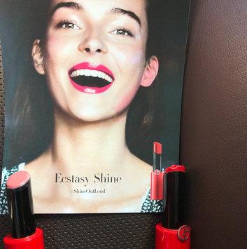 Photo of Giorgio Armani Beauty Ecstasy Shine Lipstick uploaded by Whitney J.