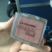 L.A. COLORS Mineral Blush uploaded by Karla C.