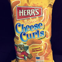 Herr's Baked Cheese Curls uploaded by Amira M.