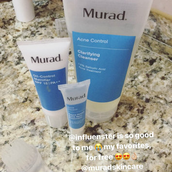 Photo of Murad Clarifying Cleanser uploaded by Luah F.