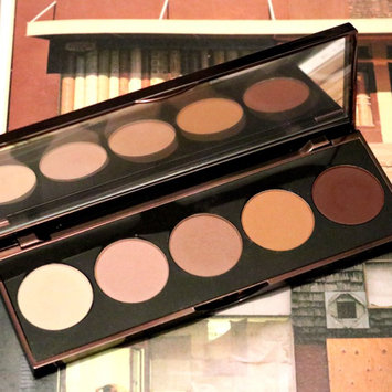 Photo of BECCA Ombre Rouge Eye Palette uploaded by Raechel A.
